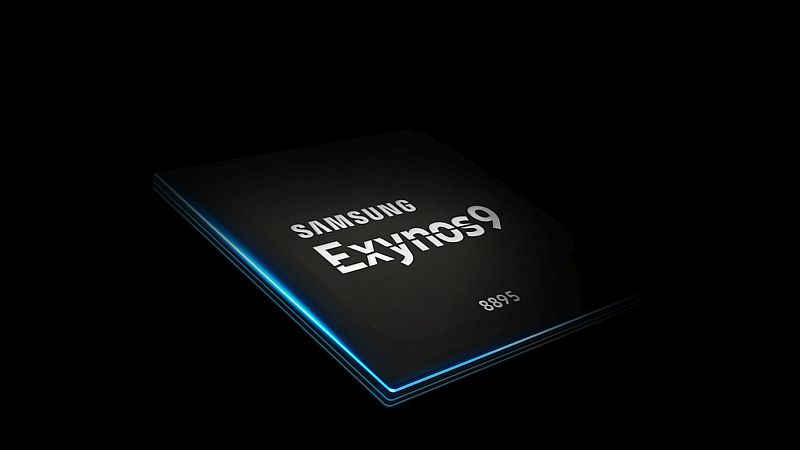 Samsung Exynos 9 Series 8895 Processor