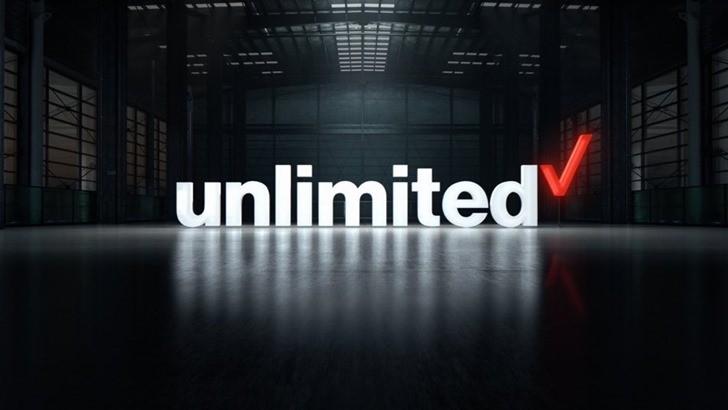 Verizon Unlimited Data Plans