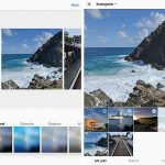 Instagram Testing Multi-Photo Album