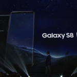 Samsung Galaxy S8 Offcially Announced: Specifications, Features Revealed